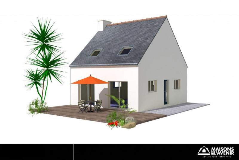 Maison  4 pièces + Terrain Pontchateau par MAISONS DE L'AVENIR