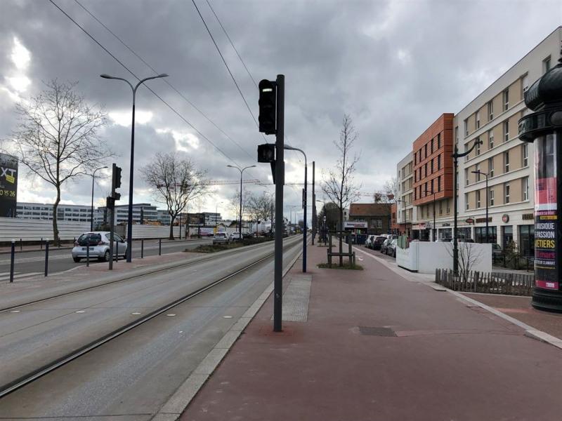 Location Boutique Clamart