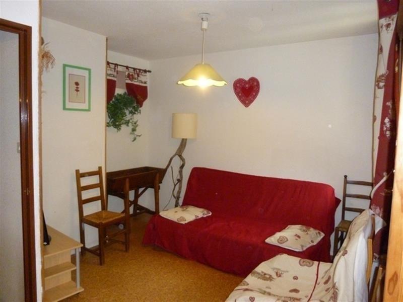 Location Appartement Ax-les-Thermes, 2 pièces, 6 personnes