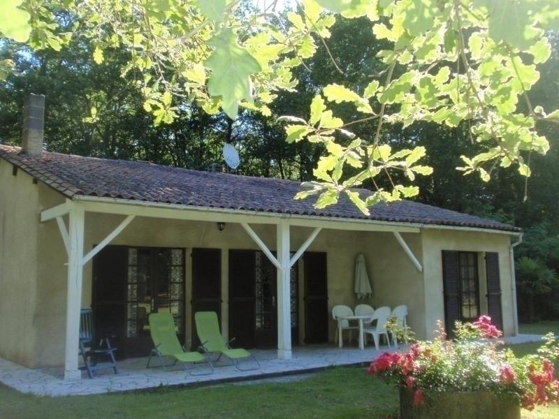 Location vacances Grayan-et-l'Hôpital -  Maison - 6 personnes - Barbecue - Photo N° 1