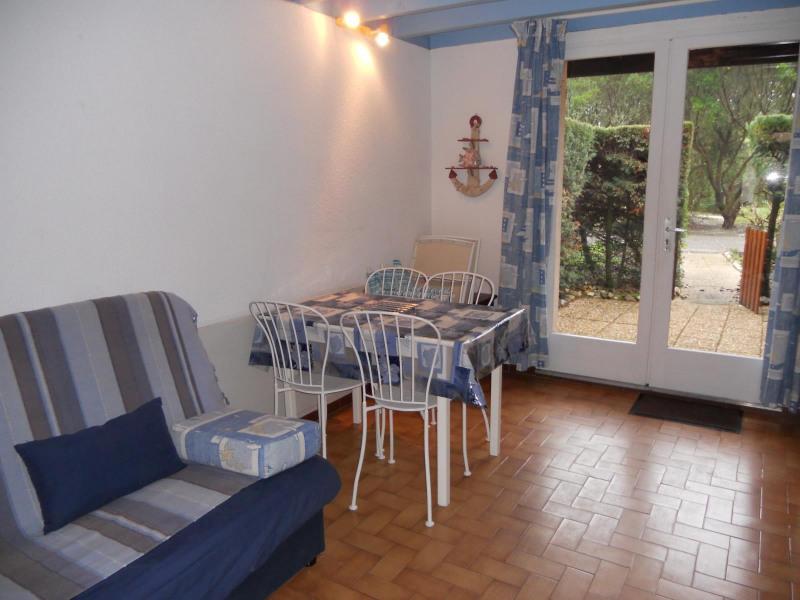 Location vacances Soulac-sur-Mer -  Maison - 4 personnes - Lave-linge - Photo N° 1