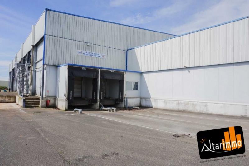 Vente Local d'activités / Entrepôt Gellainville