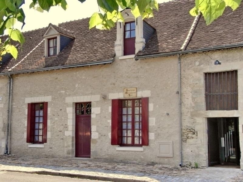 Location vacances Loches -  Maison - 6 personnes - Télévision - Photo N° 1