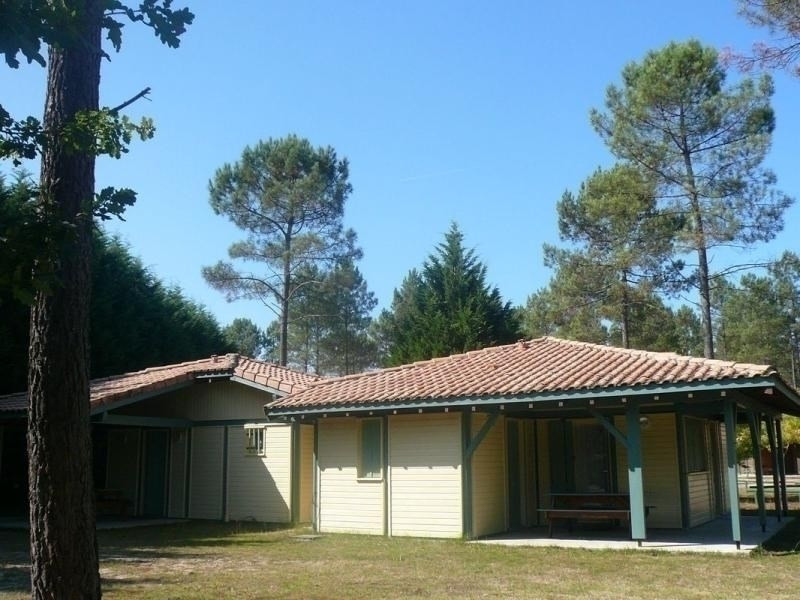 Location vacances Brocas -  Maison - 4 personnes - Jardin - Photo N° 1