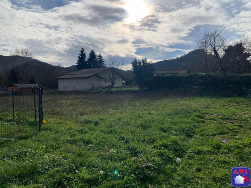 Vente Terrain Tarascon-sur-Ariège