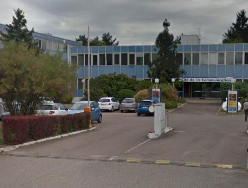 Vente Bureau Rillieux-la-Pape