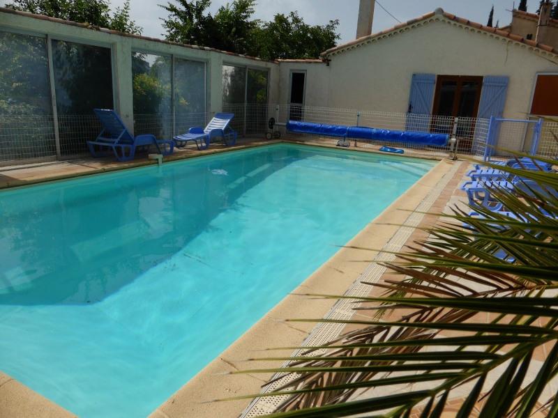 Location vacances Solliès-Toucas -  Appartement - 6 personnes - Barbecue - Photo N° 1