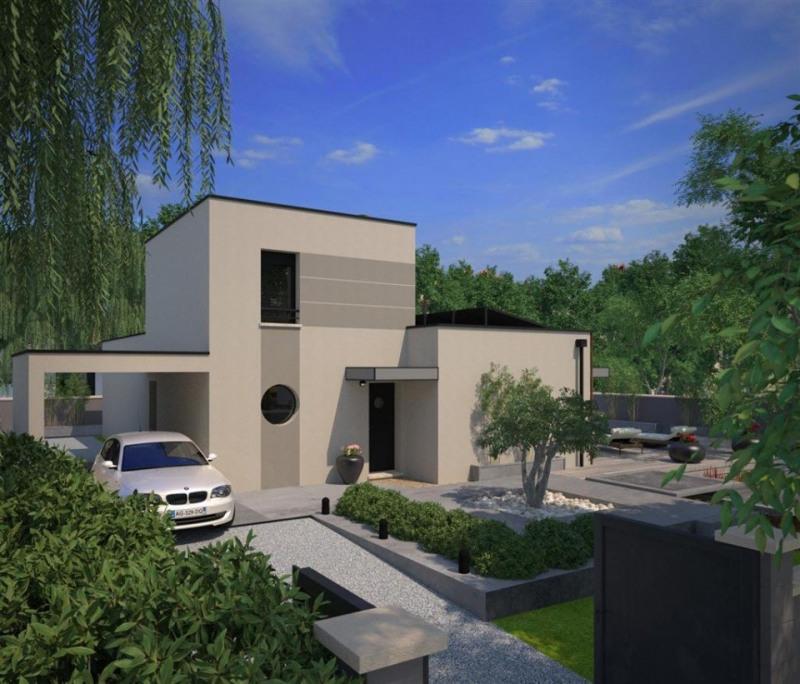 Maison  5 pièces + Terrain 488 m² Ronchin par MAISONS FRANCE CONFORT