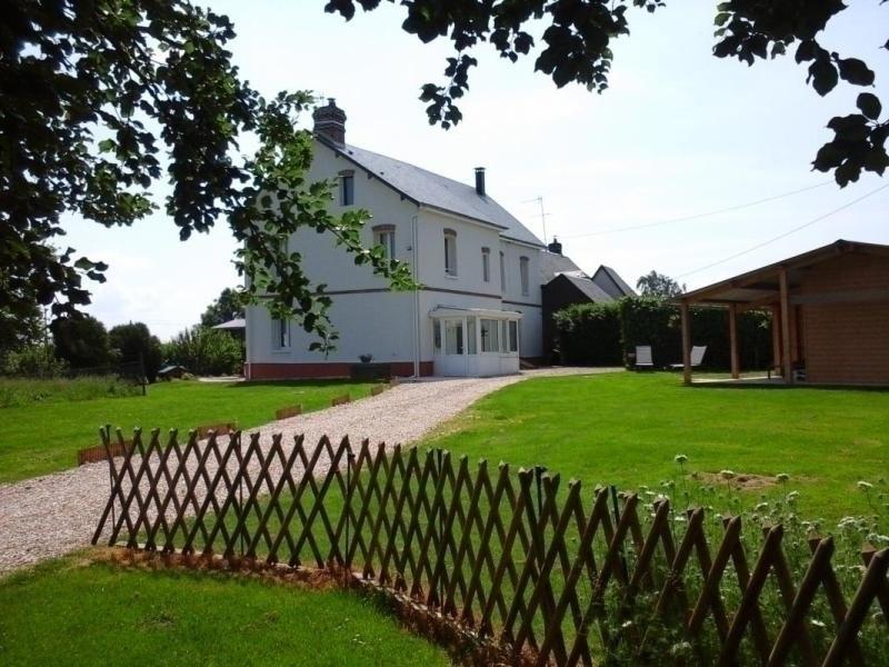 Location vacances Pissy-Pôville -  Maison - 14 personnes - Barbecue - Photo N° 1