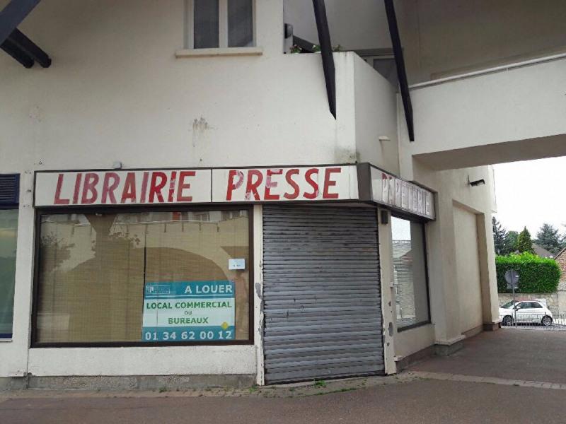 Location Local commercial Saint-Nom-la-Bretèche