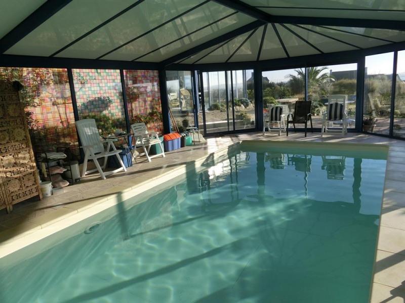 Location vacances Plounéour-Trez -  Appartement - 6 personnes - Barbecue - Photo N° 1