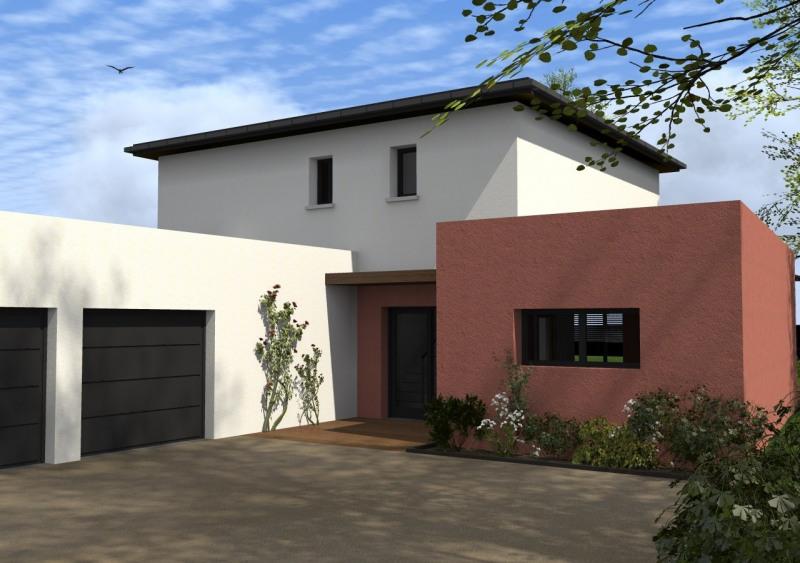 Maison  5 pièces + Terrain 880 m² Tassin-la-Demi-Lune par HABITAT PLUS