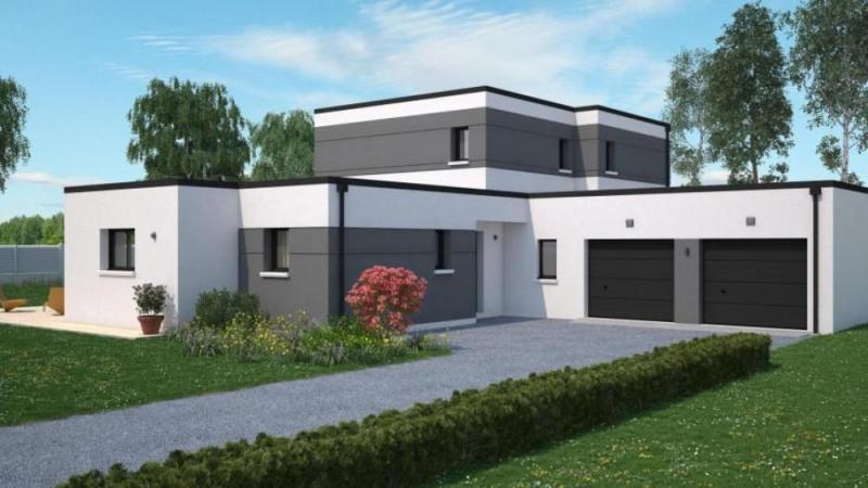Maison  5 pièces + Terrain 625 m² Gien par maisons ericlor