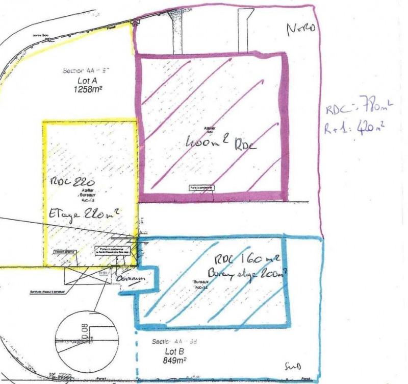 Location Local d'activités Les Clayes sous Bois (Yvelines 78) 1200 m u00b2 u2013 Référence N u00b0 16012719L # Kiné Les Clayes Sous Bois