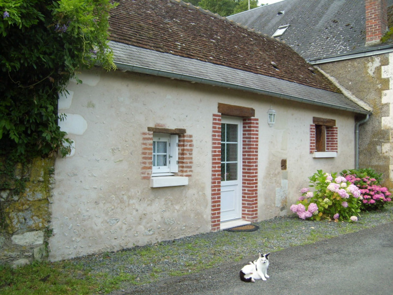 Holiday rentals Chargé - Cottage - 4 persons - BBQ - Photo N° 1