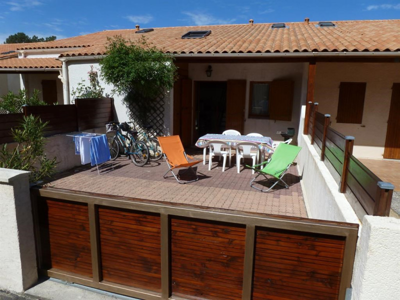 Location vacances Les Mathes -  Maison - 5 personnes - Chaise longue - Photo N° 1