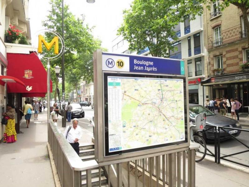 Fonds de Commerce Divers Boulogne-Billancourt