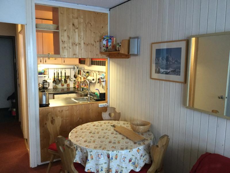 Appartement Origanes 427