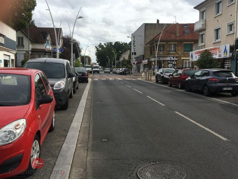 Location Boutique Sainte-Geneviève-des-Bois