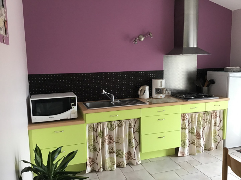 Holiday rentals Saint-Georges-de-Montaigu - House - 4 persons - BBQ - Photo N° 1