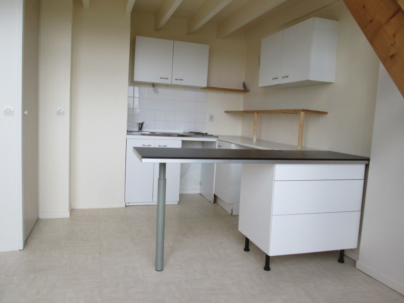 Investissement Appartement 38m² Villenoy