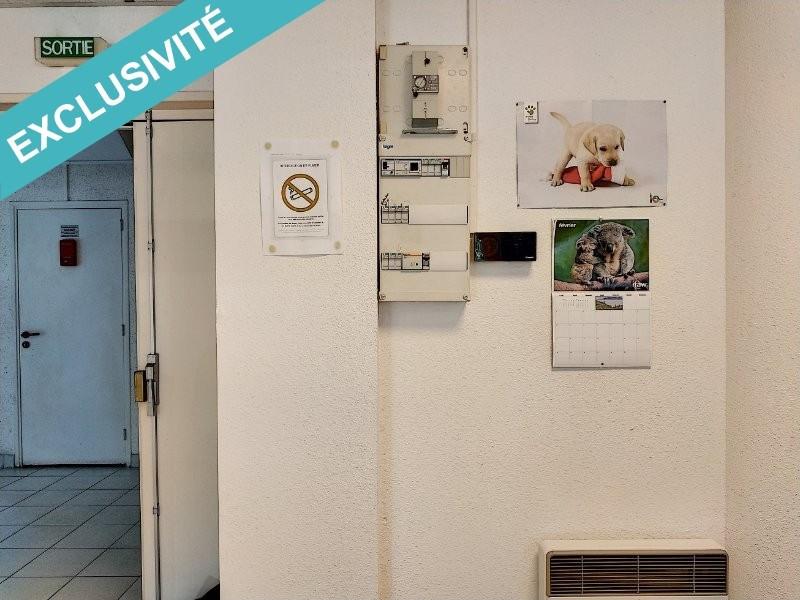 Vente Bureau Angers