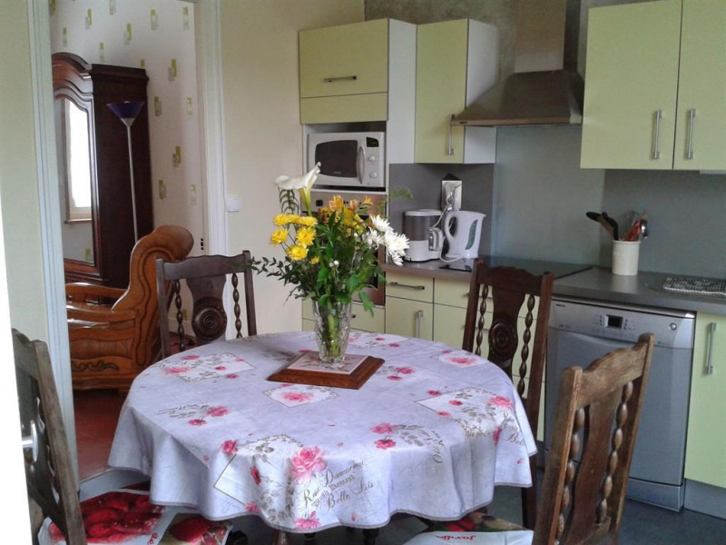 Holiday rentals Eu - House - 4 persons - BBQ - Photo N° 1