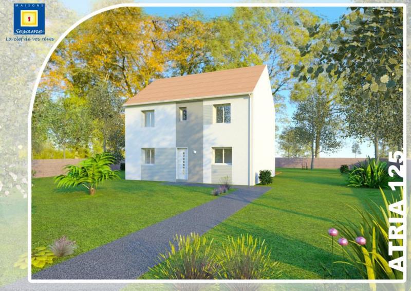 Maison  5 pièces + Terrain 275 m² Marolles-en-Hurepoix par MAISONS SESAME