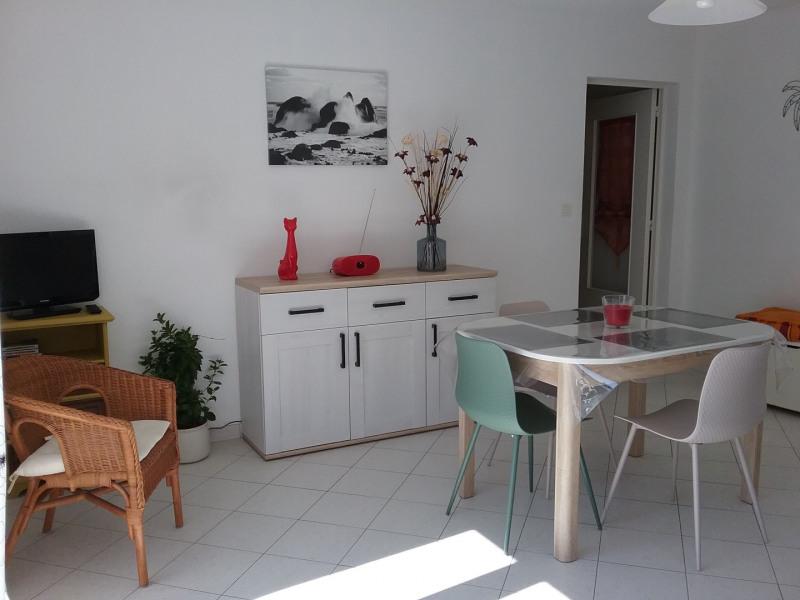 Location vacances Saint-Nazaire -  Appartement - 4 personnes - Chaise longue - Photo N° 1