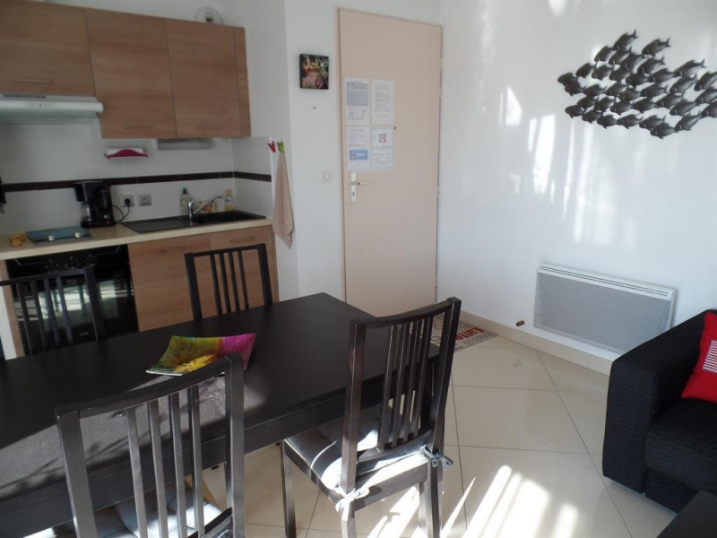 Location vacances Narbonne -  Appartement - 4 personnes - Barbecue - Photo N° 1