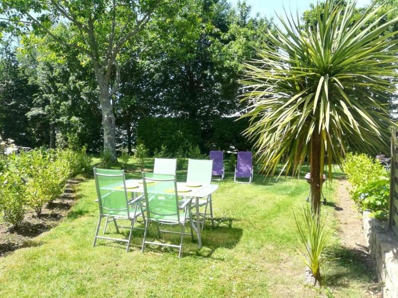 Location vacances La Forêt-Fouesnant -  Appartement - 4 personnes - Barbecue - Photo N° 1