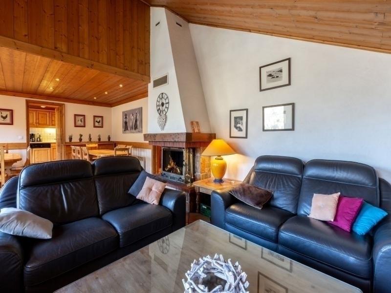 Location vacances Les Allues -  Appartement - 8 personnes - Balcon - Photo N° 1