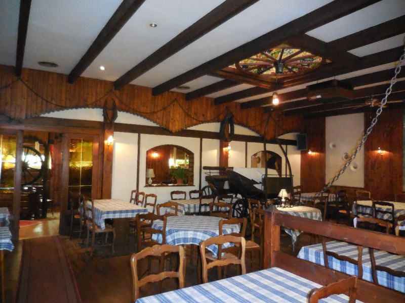 Fonds de commerce Café - Hôtel - Restaurant Vœllerdingen