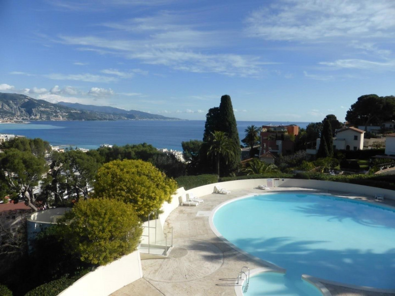 Location vacances Roquebrune-Cap-Martin -  Appartement - 2 personnes - Chaise longue - Photo N° 1