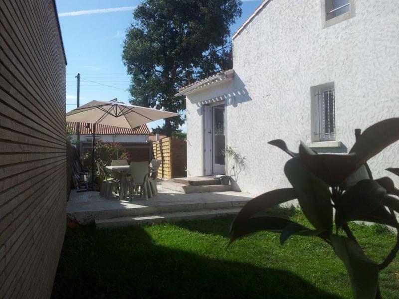 Location vacances Saint-Gilles-Croix-de-Vie -  Maison - 5 personnes -  - Photo N° 1
