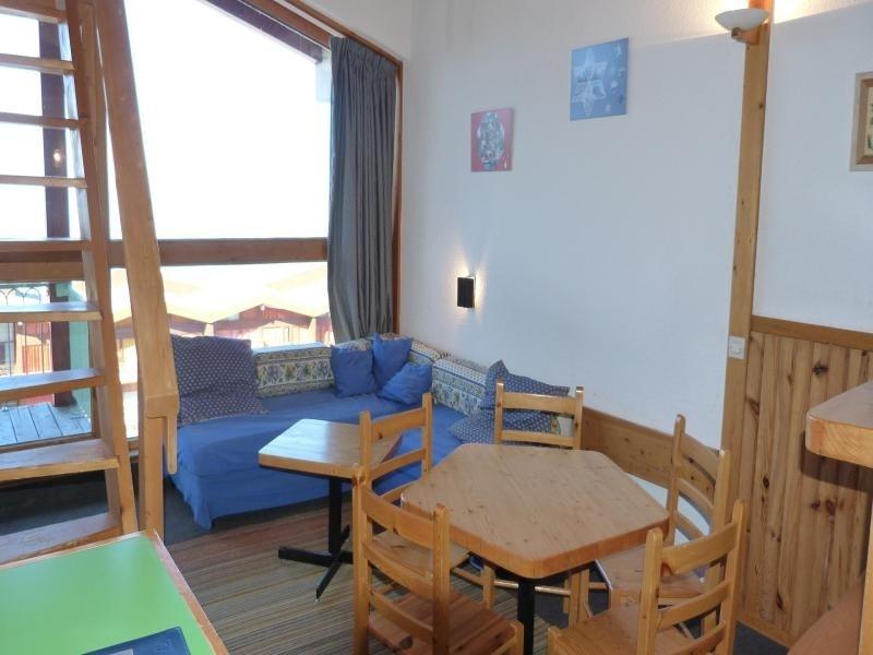 Appartement 3 pièces 6 personnes à Arc 1800 au pied des pistes et des commerces, proche de l'ESF et de la garderie da...