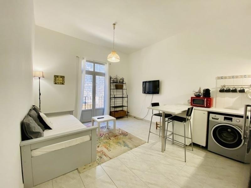 Location vacances Sartène -  Appartement - 4 personnes - Lave-linge - Photo N° 1