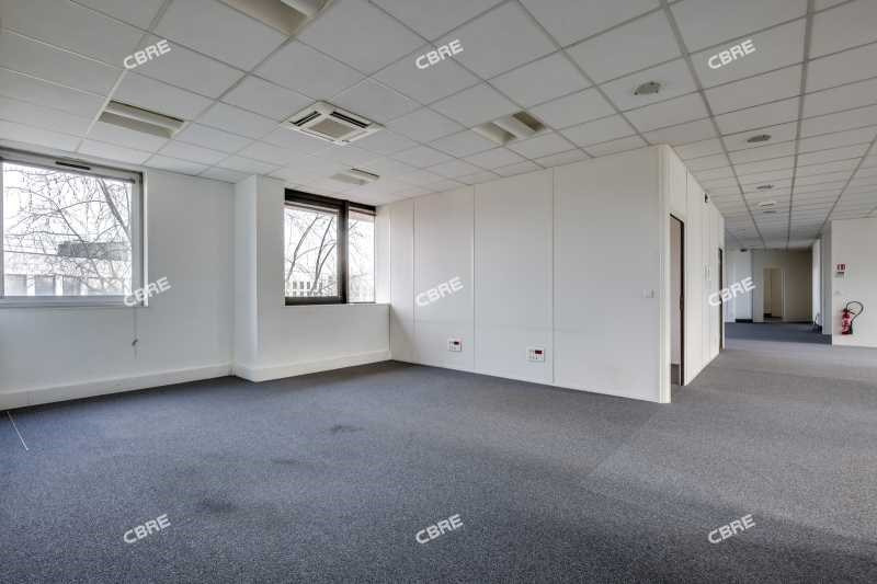 Location Bureau Gennevilliers