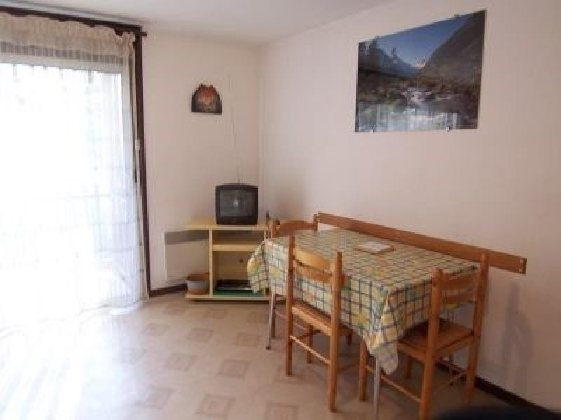 Location vacances Saint-Lary-Soulan -  Appartement - 4 personnes - Jardin - Photo N° 1