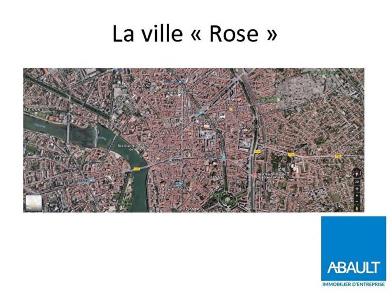 Location Bureau Castelnau-d'Estrétefonds 0