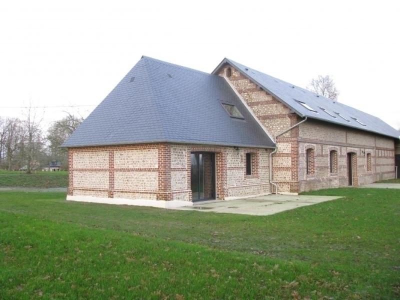 Location vacances Criquetot-l'Esneval -  Maison - 9 personnes - Barbecue - Photo N° 1
