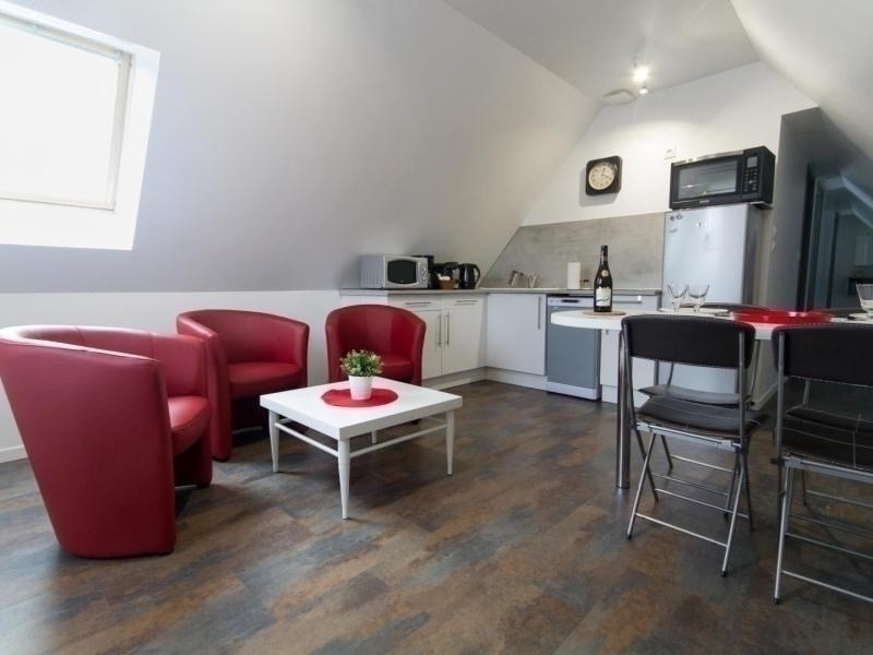 Location vacances Tour-en-Sologne -  Maison - 4 personnes - Barbecue - Photo N° 1