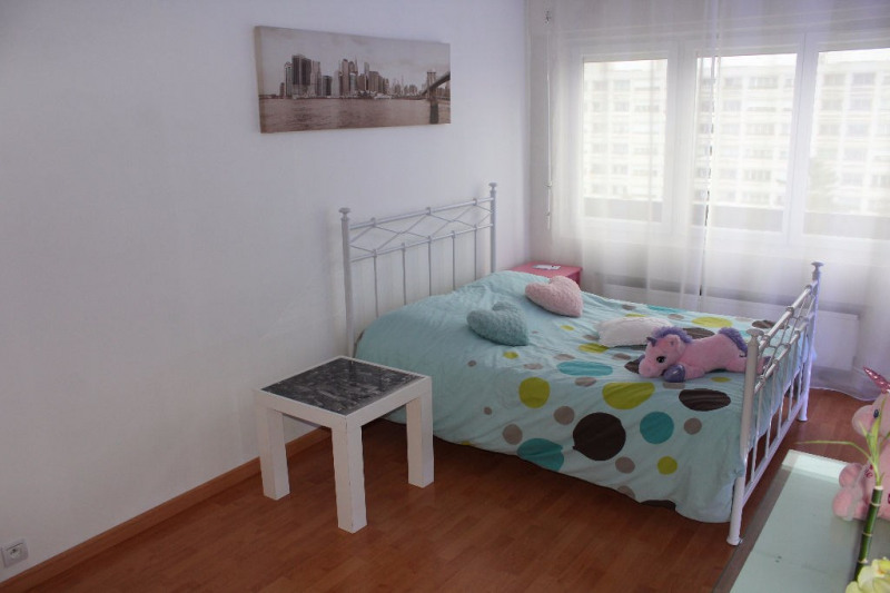 Vente Appartement 3 pièces 71m² Meaux