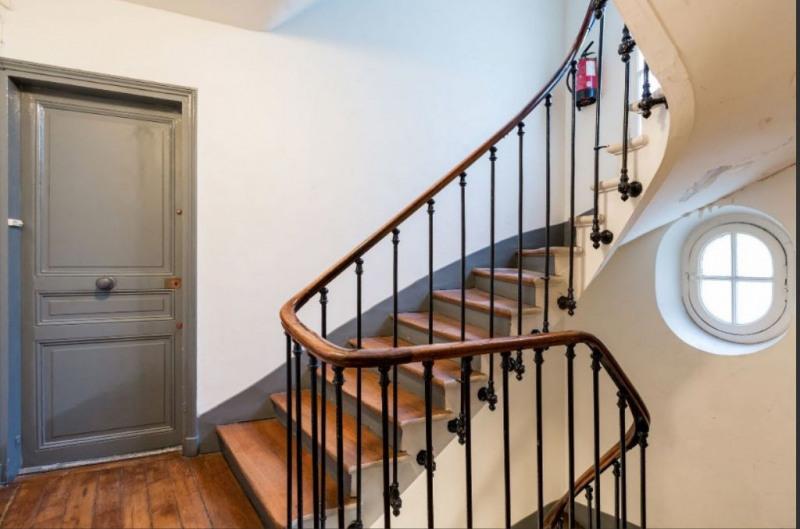 Vente Appartement 2 pièces 27m² Paris 18ème