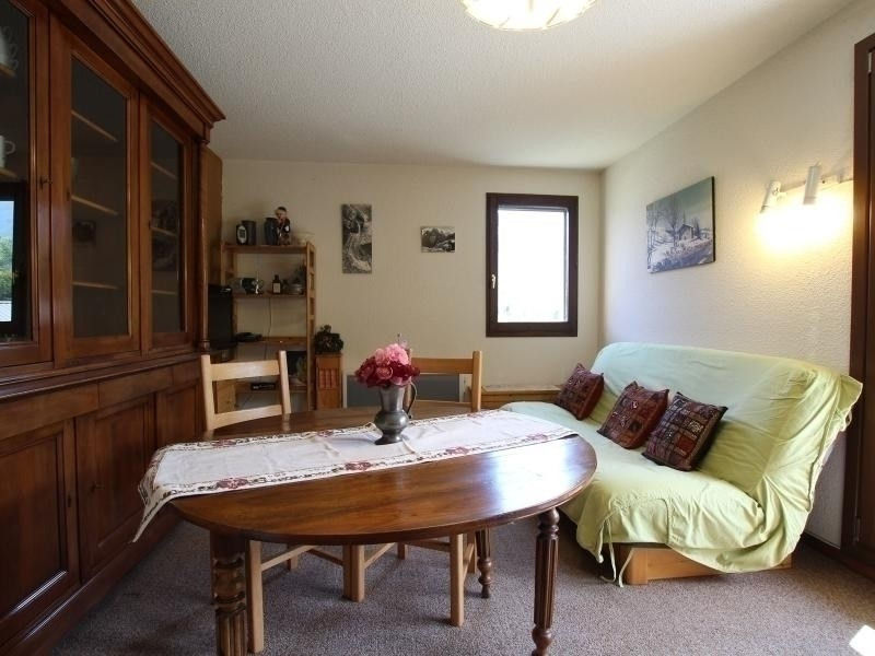 Location vacances Vallouise -  Appartement - 4 personnes - Jardin - Photo N° 1