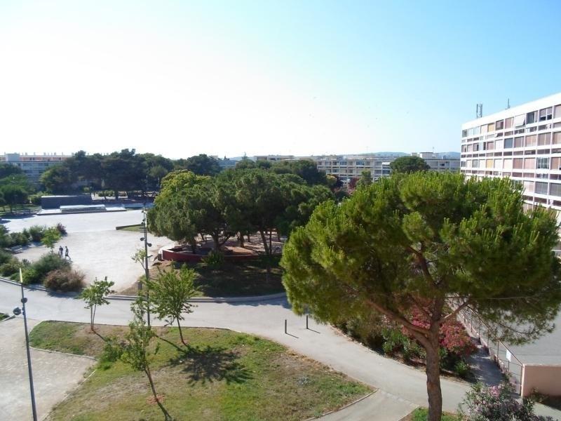 F1 situé au bord du Parc