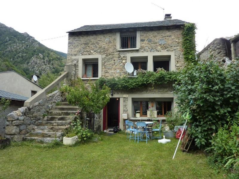 Location vacances Fontpédrouse -  Maison - 9 personnes - Barbecue - Photo N° 1