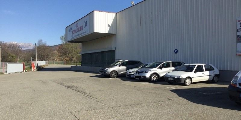 Location Local d'activités / Entrepôt La Bâtie-Neuve