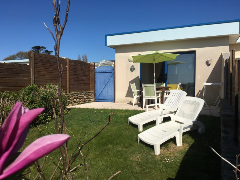 Holiday rentals Le Conquet - House - 2 persons - BBQ - Photo N° 1