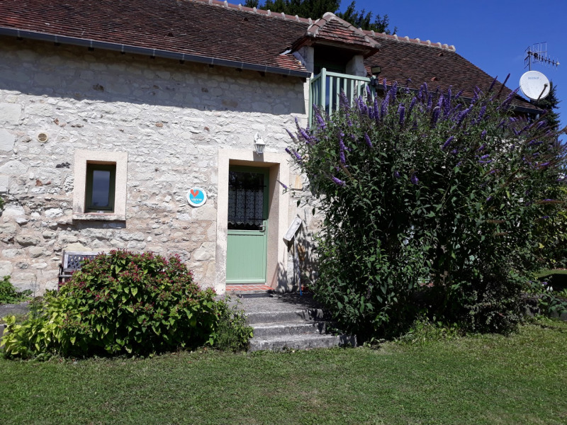 Holiday rentals Coussay-les-Bois - Cottage - 4 persons - BBQ - Photo N° 1